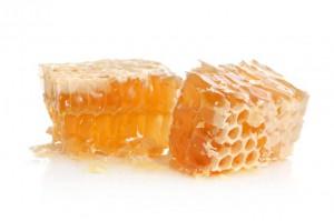Miel-cellules
