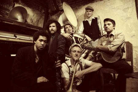 09-12 Old Fish Jazz