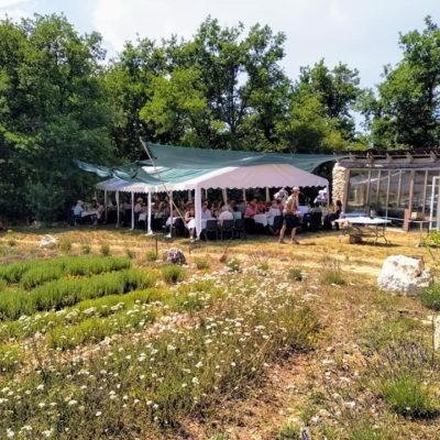09-28 et 29 Restaurant éphémère
