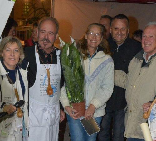 10-05- Savoillans - Festi soupes