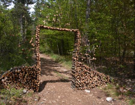 oct-3-Savoillans - we Land art